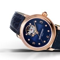 Frederique Constant Ladies Automatic Heart Beat