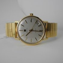 Zenith Automatic Gold Plated Original dial