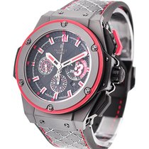 Hublot 703.CI.1123.VR.DWD11 King Power Dwayne Wade D-Wade Big...