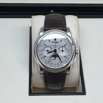 Patek Philippe Perpetual Calendar Chronograph 5970G-001