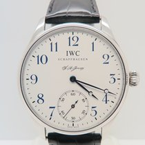 IWC Portuguese F.A. Jones Limited Edition (Box&Papers)