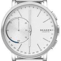 Skagen SKT1100 CA Hagen Steel Hybrid Smartwatch Unisex 42mm 3ATM