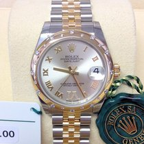 Rolex Lady-Datejust 178343 - 31mm Unworn 2017