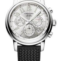 Chopard Mille Miglia Chronograph Stainless Steel Men's Watch