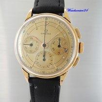 Omega Vintage Omega Chronograph Cal.CH27/ 321 -Gold 18k