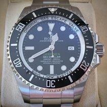 Ρολεξ (Rolex) Sea-Dweller Deepsea Blue 116660- NEUVE- GARANTIE...