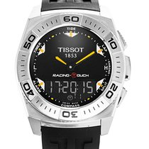 Tissot Watch T-Touch T002.520.17.051.02