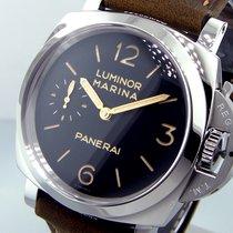 Panerai Unworn  Pam 422 Luminor 1950 3 Days Steel Special...