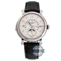 Patek Philippe Grand Complications Minute Repeater Perpetual...