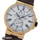Ulysse Nardin Marine Chronometer Limited