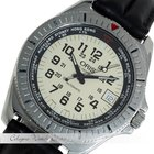 Oris World Timer Stahl 7389