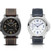 Panerai PAM 786 LUMINOR 8 DAYS SET Limited to 500