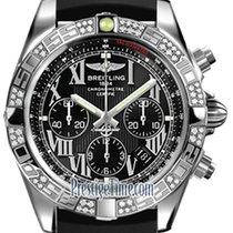 ブライトリング (Breitling) Chronomat 44 ab0110aa/b956-1pro3t