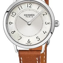 Hermès Slim d'Hermes PM Quartz 25mm 041731ww00