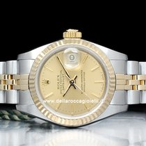 Rolex Datejust Lady  Watch  69173