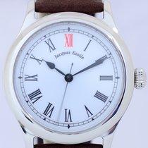 Jacques Etoile Maximat Automatik elegant Dresswatch white...