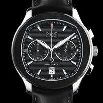 Piaget Polo S Chronograph Ltd. Edition