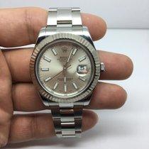 ロレックス (Rolex) Datejust II