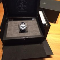 Omega Speedmaster Professional Moonwatch CK2998 Limited Edition