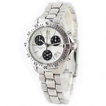 Breitling Colt Chronograph full set - serviced A53035