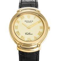 Rolex Watch Cellini 6623/8