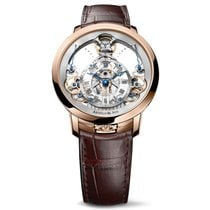 Arnold & Son Time Pyramid
