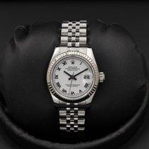 Rolex Datejust 179174 Stainless Steel