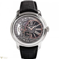 Audemars Piguet Millenary Stainless Steel Men's Watch
