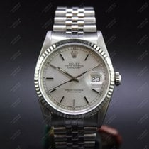 Ρολεξ (Rolex) Datejust 36mm - Full Set - Ref. 16234 - Jubilee-...