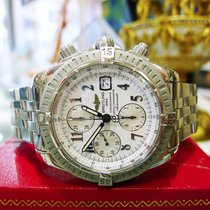 Breitling Chronomat Evolution A13356 Chronograph Automatic...