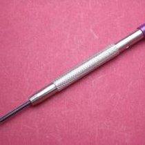 Kreuzschraubendreher Werkzeug Ø 1,5mm schweizer Qualitat