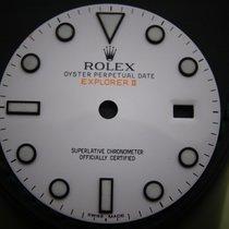 Rolex Explorer II Dial  Ref: 216570
