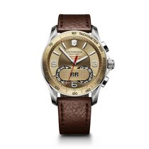 Victorinox Swiss Army Chrono Classic 1/100 chronograph,...