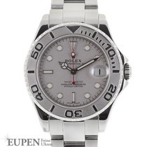 Rolex Oyster Perpetual Yacht-Master Ref. 168622 Full Set