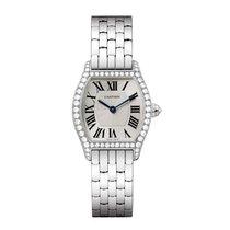 Cartier Tortue Manual Ladies Watch Ref WA501011