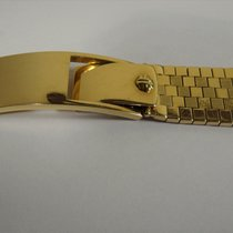Patek Philippe brick bracelet