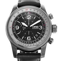 Oris Watch Big Crown Chronograph 675 7648 4264