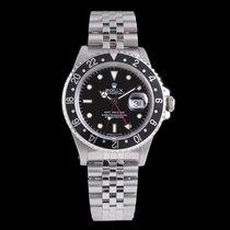 Rolex Gmt Master Ref. 16700 (RO3530)