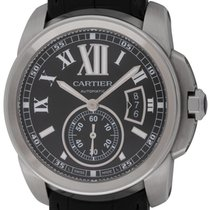 Cartier : Calibre de Cartier :  W7100041 :  Stainless Steel