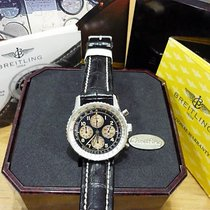 Breitling Navitimer Airborne 38 mm Box&Papers