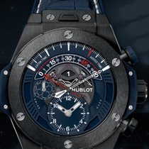 Hublot UNICO  UEFA CHAMPIONS LEAGUE  BIG BANG 413CX7123LRUCL16