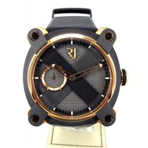 Romain Jerome Moon Invader Eminence Grise Limited Edition