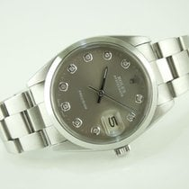 Rolex -Oyster Date Watch 6694 - 1959's with Band