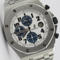 Audemars Piguet Royal Oak Offshore Navy 26170ST.OO.D305CR.01