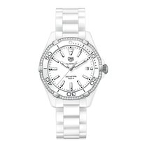 TAG Heuer Aquaracer Quartz Ladies 35mm Ladies Watch Ref...