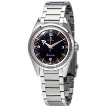 Omega Seamaster Railmaster Automatic Watch