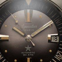 Aquastar Genève Vintage Diver 1701