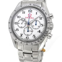 Omega Speedmaster Olympic Edition Co-Axial 321.10.42.50.04.001