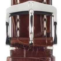 Hirsch Capitano Artisan Lederband braun L 04807019-2-20 20mm