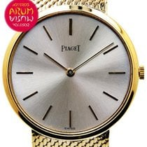 Piaget Classic Gold